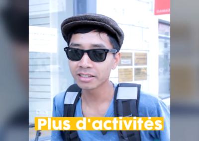 SI J'ETAIS MAIRE de Besançon